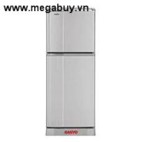 Tủ lạnh Sanyo SRS17JNS 165L Màu bạc
