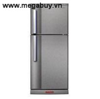 Tủ lạnh Sanyo SRU17JNSU 165L Tia cực tím,màu thép ko gỉ