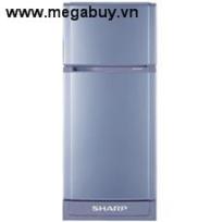 Tủ lạnh Sharp SJ165SBL - 165lít - màu xanh lam