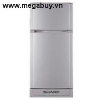 Tủ lạnh Sharp SJ165SSL - 165lít màu bạc