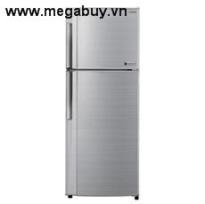 Tủ lạnh Sharp SJ195SSL - 194lít - màu bạc