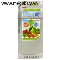 Tủ lạnh Sharp SJ225SSL - 222lít - màu bạc