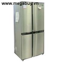 Tủ lạnh Sharp SJF70PS - 573lít - 4 cửa