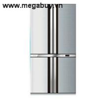 Tủ lạnh Sharp SJF75PS - 625 lít - 4 cửa