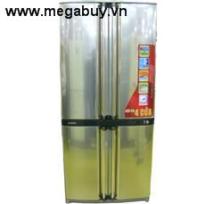 Tủ lạnh Sharp SJF75RV - 625 lít - 4 cửa