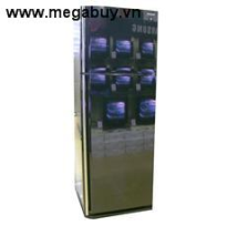 Tủ lạnh Sharp SJP405GBK - 367lít