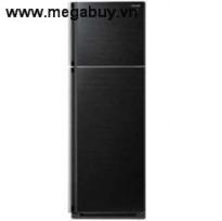 Tủ lạnh Sharp SJP435MBK - 397lít - mầu đen