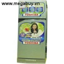 Tủ lạnh Toshiba  A13VPTSX - 120lít - NK - màu inox