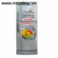 Tủ lạnh Toshiba R46VUDTS - 410lít -Mầu thép không gỉ