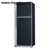 Tủ lạnh Toshiba RG41VPDGB - 355lít - mặt gương đen