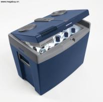 Tủ lạnh ôtô MOBICOOL-T35DC 35 Lít (nóng - lạnh)