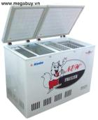 Tủ đông mát nắp dở Alaska BCD-3571 (350 lít)