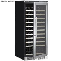 Tủ mát ướp rượu Kadeka KA-110WR