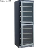 Tủ mát ướp rượu Kadeka KA-165T