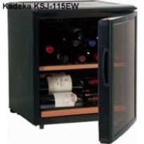 Tủ mát ướp rượu Kadeka KSJ-115EW