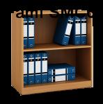 Tủ tài liệu thấp Eco SMC6020