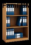 Tủ tài liệu thấp Eco SMC7030
