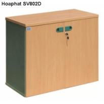 Tủ văn phòng SV1830-KD/4L