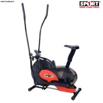 Xe đap luyện tập thể thao Sport1 SP-B16N