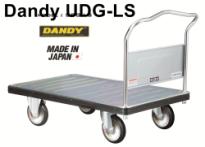 Xe đẩy hàng Nhật Bản DANDY UDG-LS