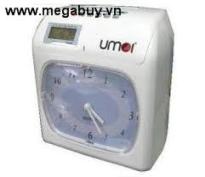 Máy chấm công thẻ giấy UMEI CD-9820