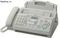 Máy Fax giấy thường PANASONIC KX-FM 387