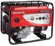 Máy Phát Điện Honda EP 6500 CXS