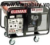 Máy phát điện ELEMAX SHT11500 DXS