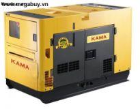 Máy phát điện Kama dùng Diesel KDE 16SS
