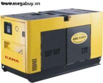 Máy phát điện dầu Diesel Kama-KDE30SS3, 24KVA