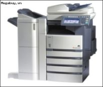 Máy photocopy TOSHIBA Copier E-STUDIO 455