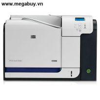 Máy in laser màu HP Color LaserJet CP 3525n (CC469A)