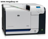 Máy in laser màu HP Color LaserJet CP 3525DN (CC470A)