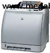 Máy in laser màu HP COLOUR LASERJET 2600N (Q6455A)
