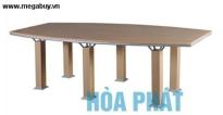 Bàn họp cao cấp ROYAL Hoà Phát HR-2412H1