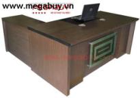 Bộ bàn giám đốc Fami - BGD18F