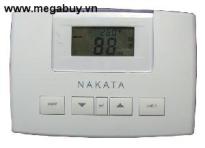 Bộ điều khiển ẩm Nakata loại đầu dò rời, NC-1099-HT