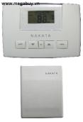 Đồng hồ đo độ ẩm Nakata NC-3590-THR