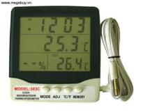 Đồng hồ đo độ ẩm TigerDirect HMAT303C