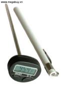 Đồng hồ đo nhiệt độ TigerDirect HMTMKL4101
