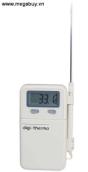Đồng hồ đo nhiệt độ TigerDirect HMTMWT2