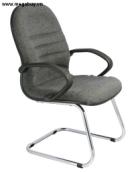 Ghế chân quỳ khung mạ GQ02M