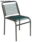 Ghế tựa dây chun CT01