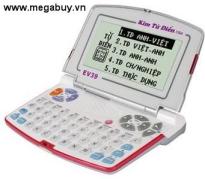 Kim từ điển Anh-Việt-Anh EV-39