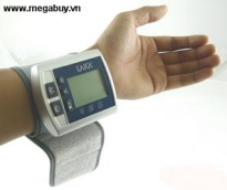 Máy đo huyết áp cổ tay LAICA MD6132