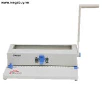 Cách chọn mua máy đóng sách, máy đóng xoắn, máy đóng tài liệu bền tốt nhất
