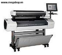 Máy in khổ rộng (máy in khổ lớn) HP Designjet T1100 MFP (Q6713A) (All-in-one)