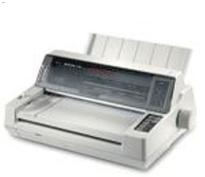 Máy in hóa đơn OKI ML-390FB