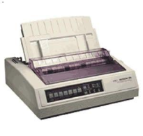 Máy in hóa đơn OKI ML-591