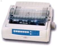 Máy in hóa đơn OKI ML-721